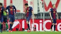 Последний раз их так унижало «Динамо»… Каталонский позор в Мюнхене
