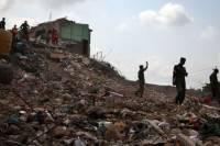 Число жертв обрушения здания в Бангладеш перевалило за 500