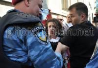 Праздничный кипеш на Майдане, газовые посиделки в Брюсселе и новые фигуранты в деле о бостонских терактах. Картина Первомайских выходных (1-3 мая 2013)
