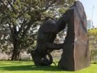 В Новой Зеландии с некоторых пор «Мир перевернулся»