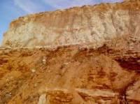 На Одесщине из-за обвала песчаного карьера погиб маленький мальчик. Еще троих детей удалось спасти
