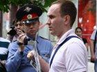 В России оппозиционера повязали за украинское слово на плакате