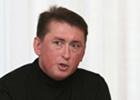 Милиционеры сломали Мельниченко руку. Его увезла «скорая»