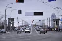 Теперь «штурмовать» по утрам мост Патона будет еще веселее. Начинается очередной ремонт