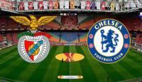 «Челси» - победитель Лиги Европы