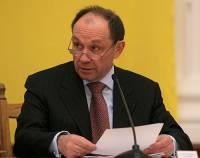 Голубченко уселся в хлебное кресло первого заместителя главы КГГА на постоянной основе