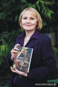 29 мая в Киев приедет автор книги «Андрей Тарковский: собиратель снов»