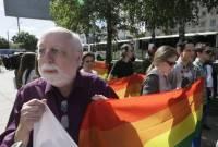 Гей-парад в Киеве: провокация удалась