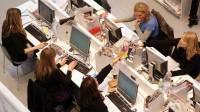 Ученые доказали, что работа в офисе открытого типа может быть опасна для здоровья