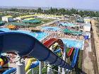 В Крыму в аквапарке погиб мужчина