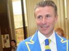 Сергей Бубка метит в кресло президента Международного олимпийского комитета