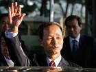Глава южнокорейской разведки три месяца прожил на работе. А вам слабо?