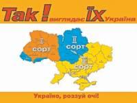 Смотри новую карту Украины: 8 регионов вместо 24 областей