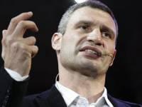Кличко: Депутаты нашей фракции в Киевсовете заявят о прекращении своих полномочий