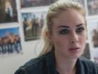 Активистку FEMEN, приехавшую из Украины поддержать своих подруг, депортировали из Туниса