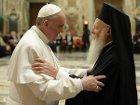 По случаю годовщины крещения Руси, Кириленко захотел свести в одном месте Папу Римского и Вселенского Патриарха
