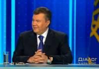 Янукович неожиданно стал поборником системы открытых избирательных списков