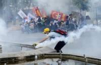 О демократическом «себялюбии» по-турецки, и почему Стамбул Киеву не пример