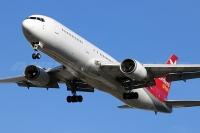 В Симферополе экстренно сел самолет из Тель-Авива. Всему виной – астма престарелого пассажира