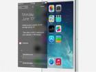 Apple представил новую версию своей операционной системы. Именно так будут выглядеть iPhone и iPad уже осенью