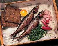 Диетологи доказали, что скандинавская кухня ничем не хуже средиземноморской
