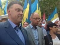 В суровом Николаеве шумел народ, в Харькове — пьяный судья, а Месси светит длительный тюремный срок. Картина дня (13 июня 2013)