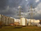За ночь в Украине без света остались почти полторы сотни населенных пунктов