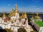 Киево-Печерскую Лавру и Софию Киевскую оставили в списке всемирного культурного наследия. Спасибо России и Алжиру