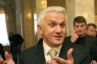 Литвин едко высмеял поход Яценюка к Януковичу