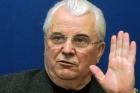 Кравчук уверяет, что окончательно проект новой Конституции будет готов к сентябрю