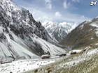 В горах Пакистана затерялась российско-латвийская группа альпинистов