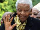 Дочь Нельсона Манделы шокирована поведением журналистов: Стервятники кружат в небе, ожидая, пока лев доест быка