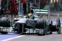 Пилоты команд Формулы-1 грозятся бойкотировать гран-при Германии