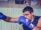 Как украинские боксеры готовятся к Всемирной Универсиаде