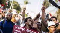 Столкновения в Каире продолжаются. Количество жертв неумолимо растет