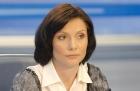 Депутат от Партии регионов насмешила журналистов оправданиями в стиле: «это не мое, мне подбросили»