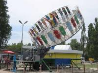 Генпрокуратура убедилась, что в Украине опасен почти каждый детский аттракцион, в какой ни ткни