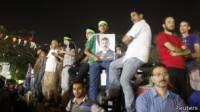 США возмущены арестами египетских «братьев-мусульман»