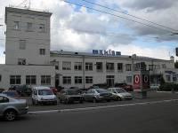 Аэропорт в Жулянах возобновил работу. Пострадавших нет, только перепуганные