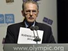 Президент МОК: Надо быть реалистами – допинг никогда полностью не исчезнет из спорта
