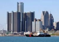 Город Детройт начал процедуру банкротства