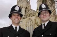 В Британии арестовали двух выходцев из Украины, подозреваемых в организации взрывов у мечетей Бирмингема?
