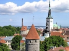 Эстония не хочет создавать единые вооруженные силы с Литвой и Латвией