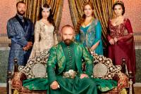 Украинцы, насмотревшись турецкого «мыла», стали называть детей Султанами и Роксоланами