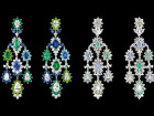Эта новая коллекция ювелирных украшений от Dior местами очень напоминает украинские народные орнаменты