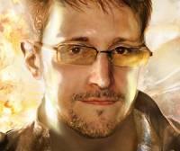 Сноуден стал героем онлайн-игры и уже сегодня может покинуть Шереметьево
