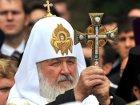 В Киев Патриарх Кирилл приедет на специальном бронированном поезде: таком же, как у Сталина, только с вагоном-храмом