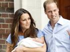 Кембриджское семейство огласило имя новорожденного принца. Букмекеры были правы