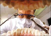 Стоматологи оживились: китайским ученым почти удалось вырастить зуб из мочи