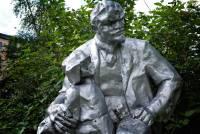 Суровый памятник эпохи. Беломорско-Балтийскому каналу исполнилось 80 лет